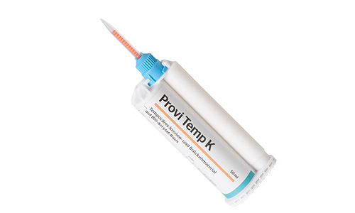 Provitemp K A1, material for the manufacture of temporary structures, 50 ml