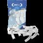 Arcflex (L) is a multifunctional lip retractor