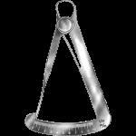 1668 Wanson micrometer