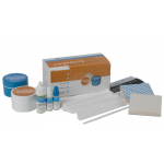 Alphadent, chemical curing filling material, 14g + 14g