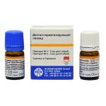 Dentin-sealing liquid, 5 ml + 5 ml