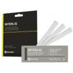 The splinting tape, interlig, 1 strip, 8.5 * 2 * 0.2mm