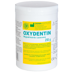 Oxydentin, powder for temporary sealing, 250g