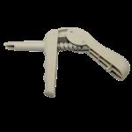 Cannula gun, autoclaved