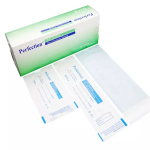 Packages for sterilization