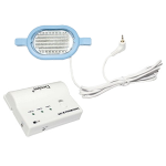 LED system for office bleaching (lamp, retractor, goggles), SmileWhiteB-120