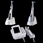 Endodontic micromotors