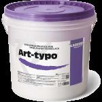 Art-typo, plaster for articulator, class 3, white, 20 kg