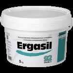 Ergasil, laboratory C-silicone, base, 5 kg