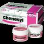 Ghenesyl, Putty HARD A-silicone, base + catalyst, 2 * 300ml