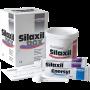 Silaxil Box, silicone impression mass, set (base 900 ml, concealer 140 ml, activator 60 ml)