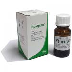 Ftoroplen, fluorine - varnish, 12g