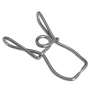 1.002 Clamp (Crab), for installation of perforated matrices